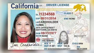 El DMV de California anuncia solución para 3.6 millones de Real ID que fueron emitidas de manera errónea