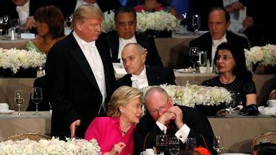 Por qué es tan peligroso no tomarse en serio la cena de los chistes con el arzobispo de Nueva York
