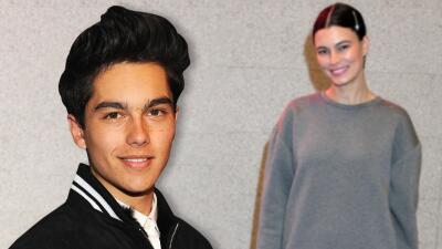 """Sergio Mayer Mori dice que ya """"sentó cabeza"""", pero su ex Natália Subtil no piensa lo mismo"""