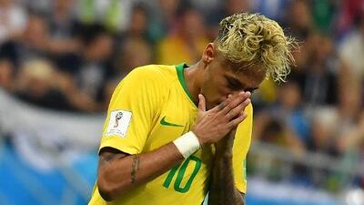 El épico trolleo de Cantona al nuevo look de Neymar