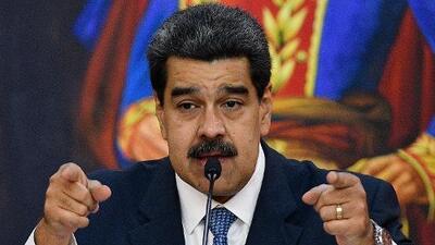 """Maduro acusa de """"parcializado"""" el informe sobre derechos humanos en Venezuela pese a que la ONU usó cifras oficiales"""