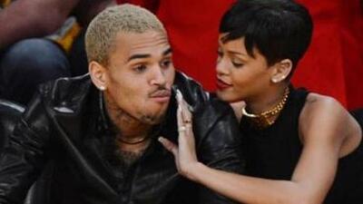 Rihanna y Chris Brown habrían terminado, ¡otra vez!
