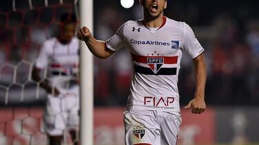 Sao Paulo 6-0 Trujillanos: Sao Paulo se da un festín de goles ante Trujillanos