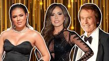Gloria Trevi, Karol G y Raphael, distinguidos en la gala de Premios La Musa