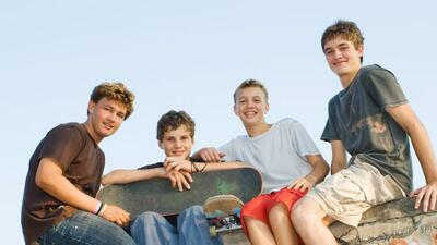 3 Top Challenges of Parenting a Teenage Boy