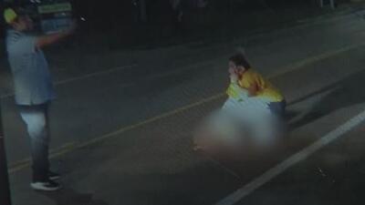 Una niña de 3 años se encuentra en condición crítica tras ser atropellada en el suroeste de Houston