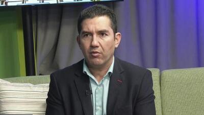 Andrés Gutiérrez, de ser un asesor financiero a convertirse en reconocido conferencista en EEUU