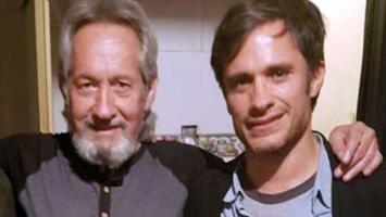 Muere el actor y director José Ángel García, padre de Gael García Bernal