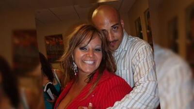 'El Pelón' fue el gran amor de Jenni Rivera