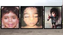 Little Jacob: la historia del niño cuyo cuerpo fue hallado en una playa de Galveston