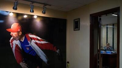 Cuba y su talento encapsulado: el encierro deportivo en la 'Era Fidel'