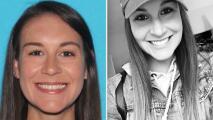 Mujer de Maine se subió a un taxi en NYC el lunes y desde entonces está desaparecida