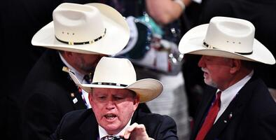 Malas noticias para Trump: Texas puede votar demócrata por primera vez desde 1976