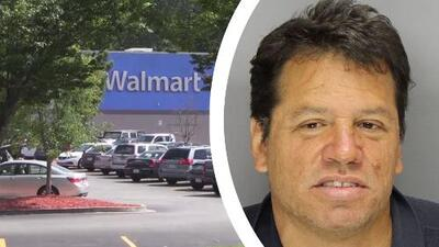 Lanzan advertencia en Georgia tras presunto intento de secuestro en Walmart