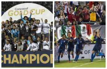¿Qué sucedió los últimos diez encuentros entre México y EEUU?