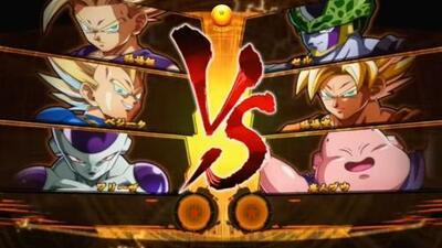Dragon Ball FighterZ podría llevar a Goku a los eSports