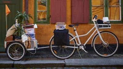En video: armamos la nueva bicicleta de Ikea