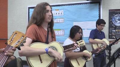 Mariachi del Valle en Davis: protegiendo una tradición mexicana una canción a la vez