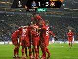 Mucho 'túnel', pocos goles... Bayer quemó a los Dragones en Europa League