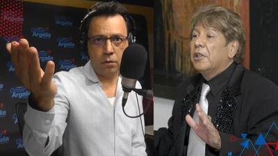 La teoría de Omar sobre por qué el exmanejador de Juan Gabriel dice que el cantante está vivo