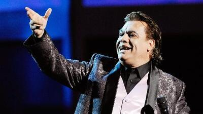 Juan Gabriel recibirá las llaves de la Ciudad de Tijuana