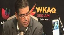 Rafael 'Tatito' Hernández, el nuevo portavoz de la minoría en la Cámara