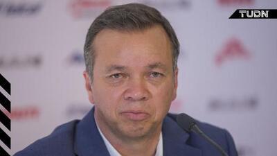 ¿Qué pasará con Mariano Varela tras la llegada de Ricardo Peláez?