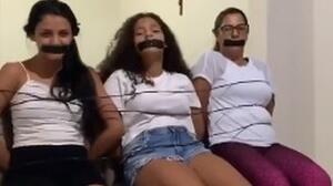 La polémica broma de un jugador del Botafogo en plena cuarentena