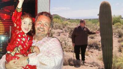 El Gordo relata el doloroso episodio que vivió Mia de Molina con un cactus cuando tenía 2 años