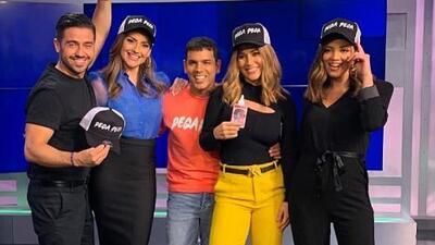 Tito 'El Bambino' nos da un adelanto de su nuevo video musical 'Pega Pega'