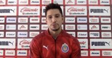 """Jesús Molina: """"Nos daban muertos... pero el equipo viene bien"""""""