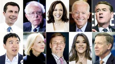 Dear Democratic presidential candidates: You should have an answer to the everyday struggle