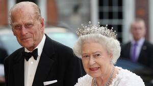 Muere a los 99 años el príncipe Felipe, esposo de la reina Isabel II