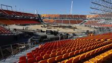 Los Juegos Olímpicos desarmables: qué sucederá con la infraestructura de Pyeongchang después de que termine el evento