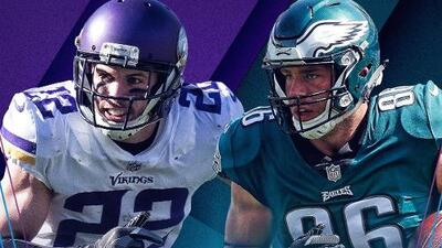 Minnesota Vikings vs. Philadelphia Eagles | NFC Championship Game Playbook