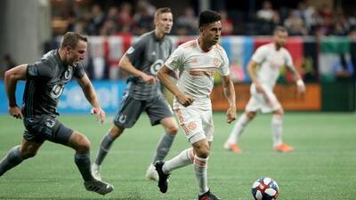 Final de la Copa Abierta: Atlanta United irá por su tercer título oficial en 8 meses