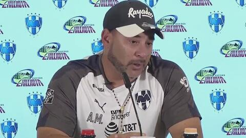 """""""Esperamos un América con mucha sed de revancha, digno de un grande"""": Antonio Mohamed"""