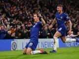 Sarri y su Chelsea vencen al ajedrecista Guardiola y su Manchester City
