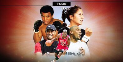 Atletas que tras despedirse, resucitaron sus carreras