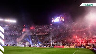 Conmebol mantiene la final de la Copa Libertadores en Chile