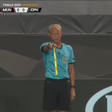 ¡Un dolor de cabeza para el United! Un penalti y dos goles se esfumaron por fuera de lugar