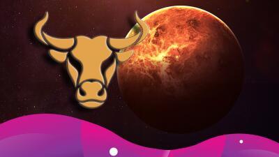 Venus entra en Tauro, tiempo de sensualidad, refinamiento y buen gusto
