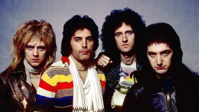 REMAINING MEMBERS OF QUEEN ARE CAST FOR FREDDIE MERCURY BIOPIC