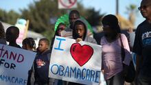 2.6 million undocumented residents banned from Obamacare in California