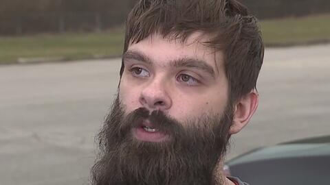 Hermano del que se hizo pasar por Timmothy Pitzen se disculpó con la familia afectada