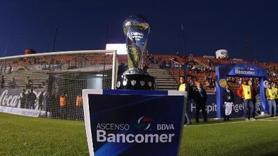 Atlético San Luis y Dorados, buscarán repetir la Final del Apertura 2018