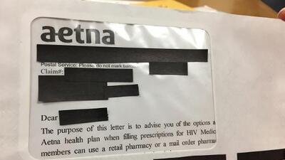 Una aseguradora violó la privacidad de miles de pacientes al revelar que eran VIH positivo: tendrá que pagar millones de dólares en compensación
