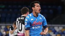 Gattuso confía en él: Chucky apunta a ser titular ante Fiorentina