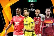 ¡Quedan listas las Semifinales de la Europa League!