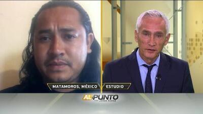 Al Punto con Jorge Ramos - 30 de junio, 2019